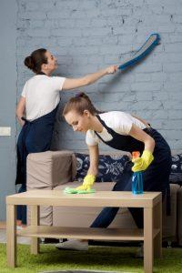 clean - 【解決】結局掃除と清掃の違いってなんなの⁉