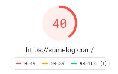 blog - mixhostの半永久無料使い放題キャンペーンに参加してブログ引っ越ししたら爆速になった件【レビュー】