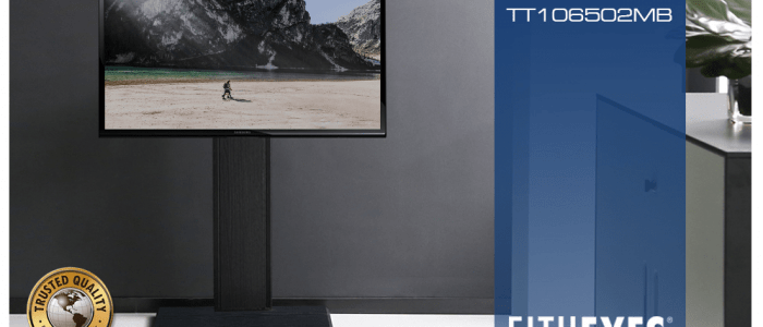 gadget - FITUEYESのロータイプ32~55インチ対応のテレビスタンドをレビュー!組み立て方でハマった部分も